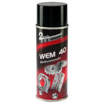 2m WEM 40 Multifunktionsöl, 400 ml
